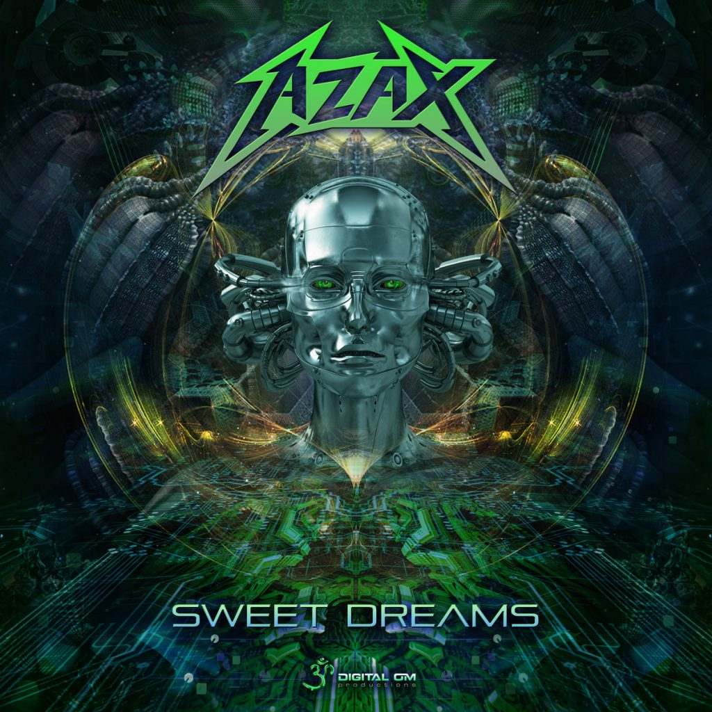 Azax - Sweet Dreams