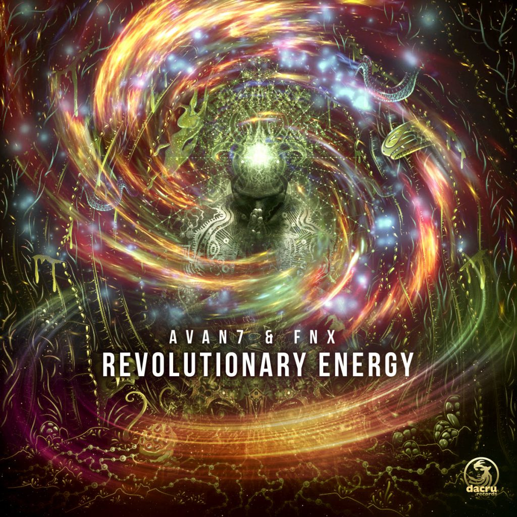 Avan7 & FNX - Revolutionary Energy