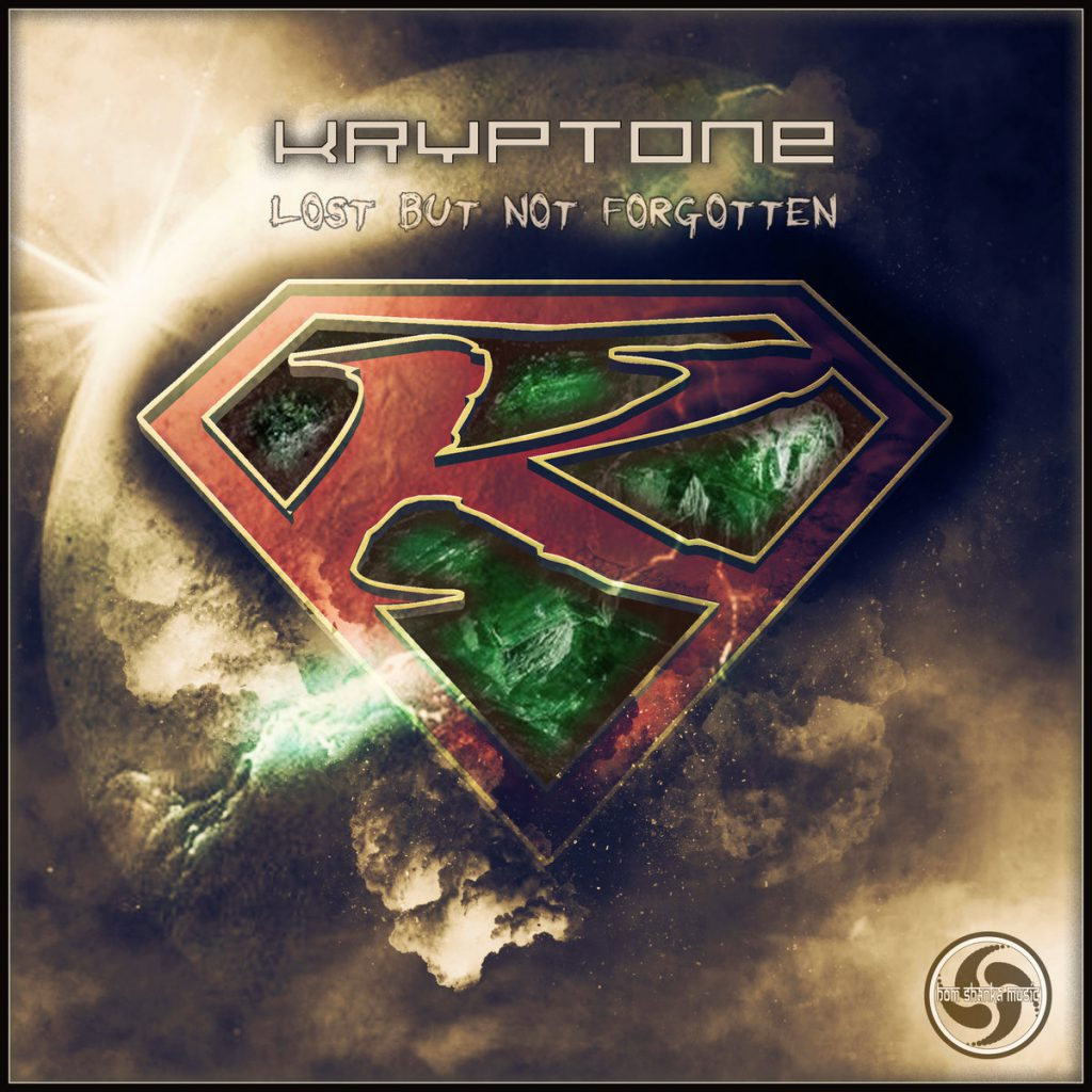 Kryptone - Lost but not forgotten