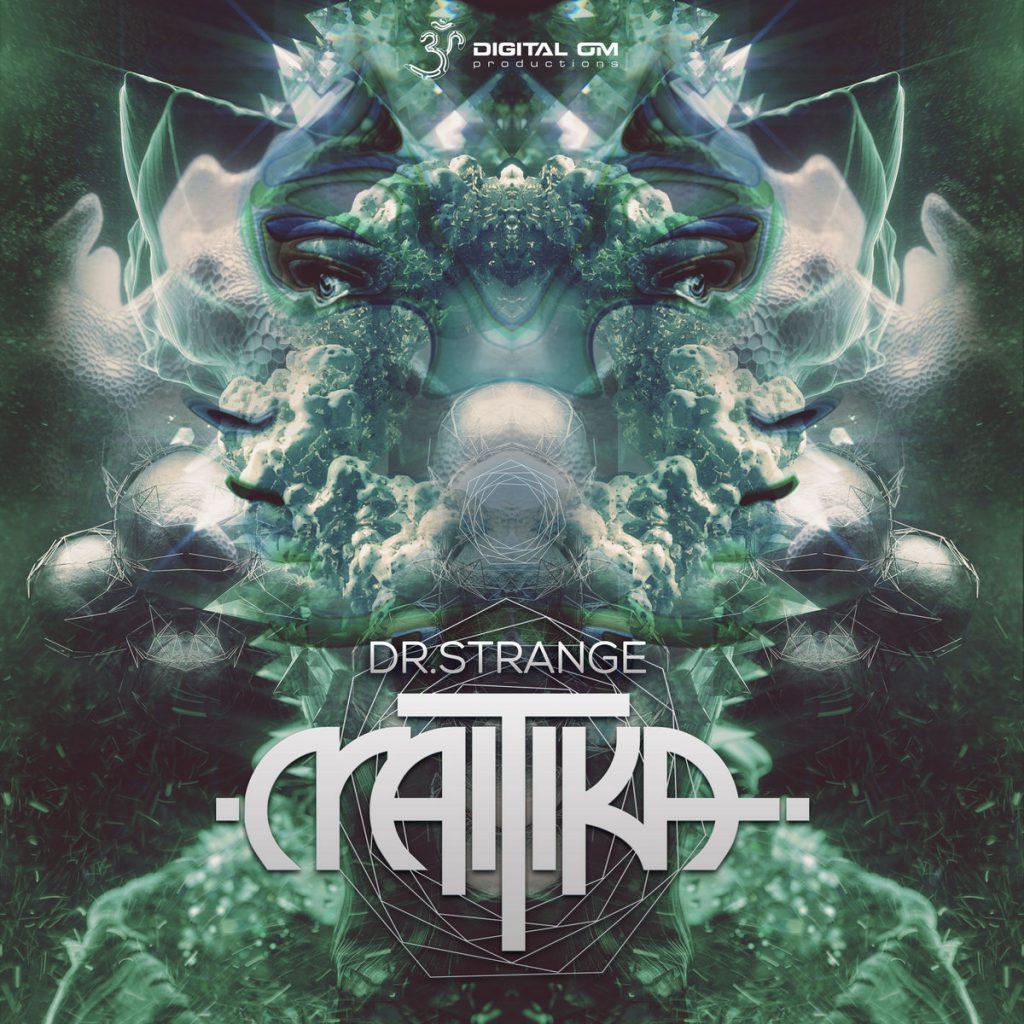 Maitika - Dr. Strange