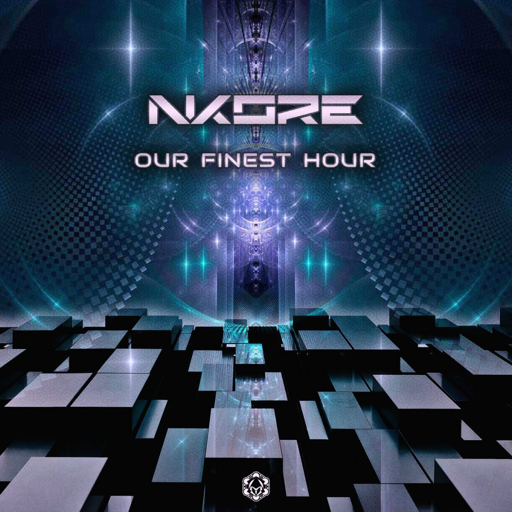 N-Kore - Our Finest Hour