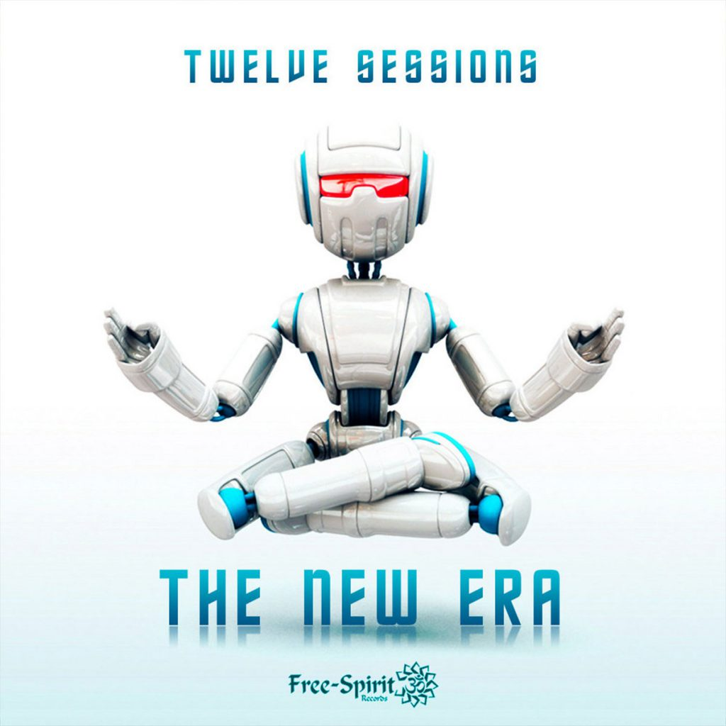 Twelve Sessions - The New Era