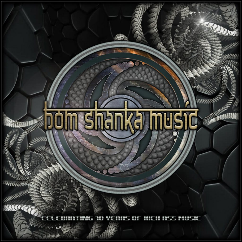 V.A. - Bom Shanka