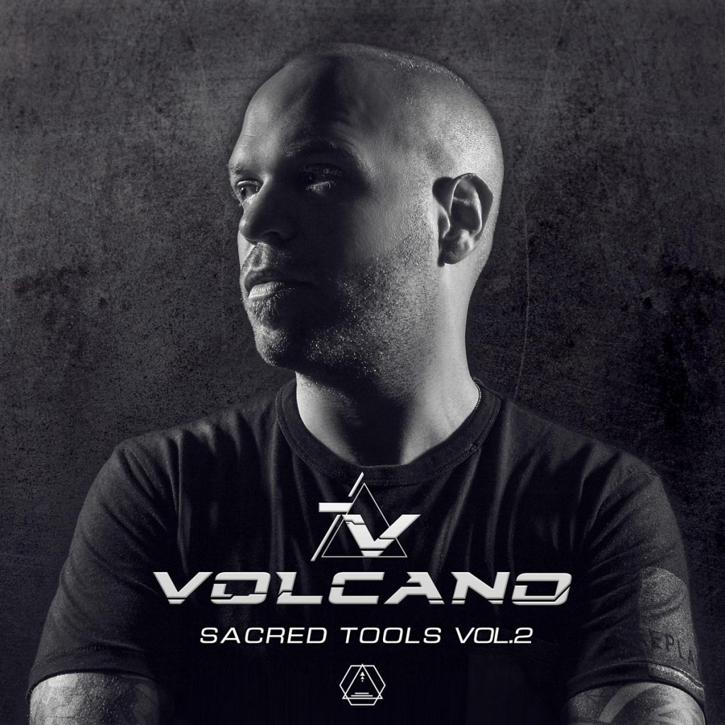 Volcano - Sacred Tools Vol​. 2
