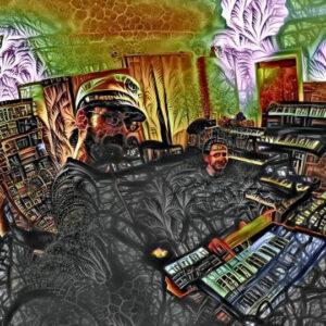 AudioFools - Parvati Records