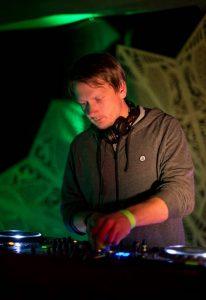 DJ Jahbo - Parvati Records