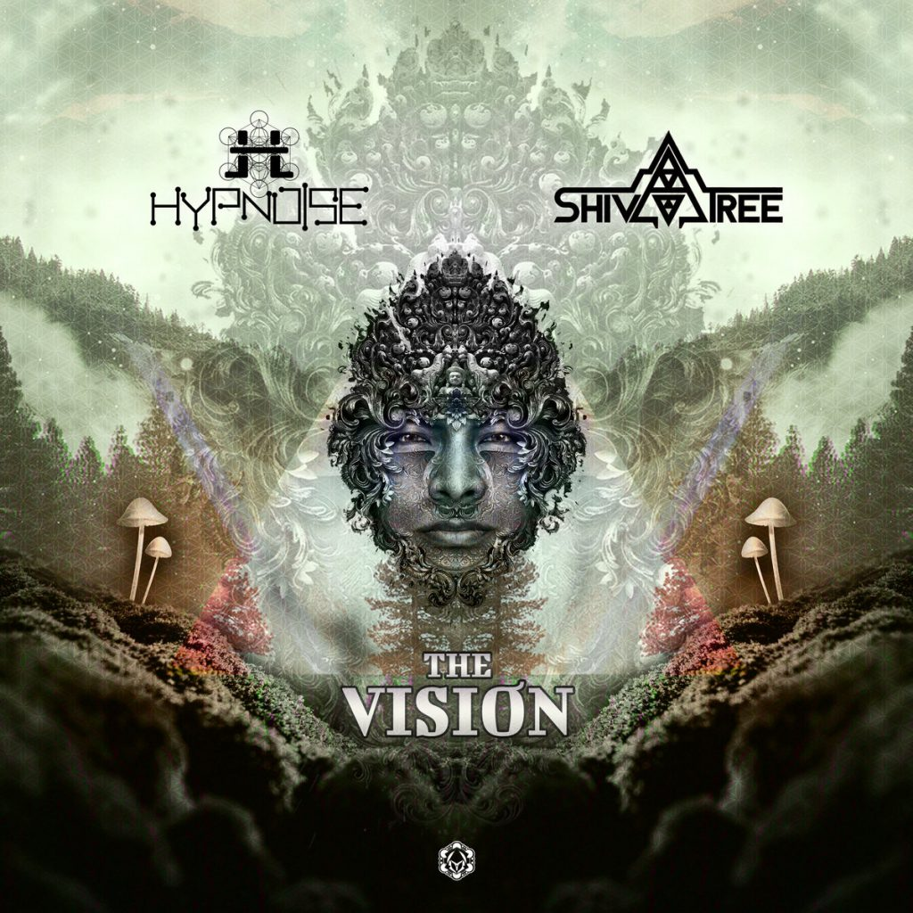 Hypnoise & Shivatree - The Vision