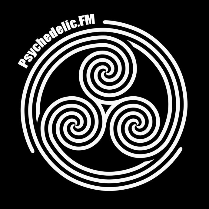 Psychedelic.FM Logo