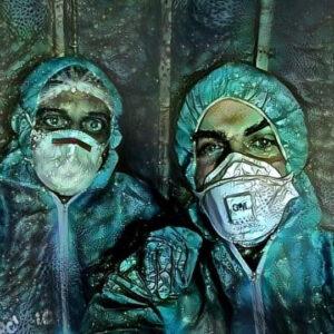Weirdos - Parvati Records