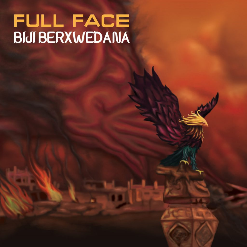Full Face - Biji Brexwedana (Vantara Vichitra Records)