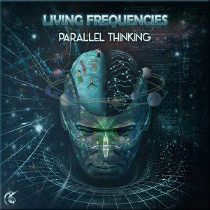 Living Frequencies - Parallel Thinking (Harmonia Records)