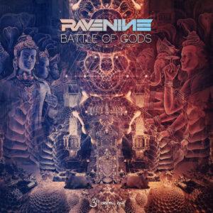Rave Nine - Battle of Gods (Digital Om Productions)
