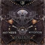 V.A. - Deafening Silence (D Noir Records)