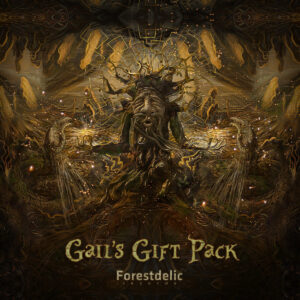 V.A. - Gail's Gift Pack (Forestdelic Records)