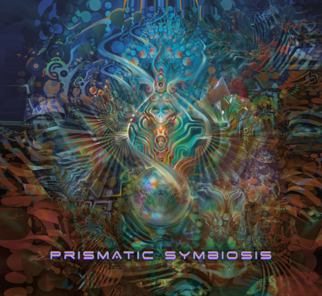 V.A. - Prismatic Symbiosis (Vantara Vichitra Records)
