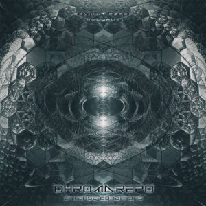 ChromArepo - Intense Conditions (Deviant Force Records)