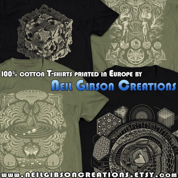 Neil Gibson Creations